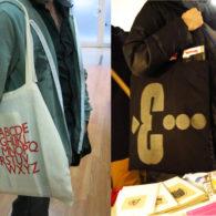 Bolsos + Camisetas