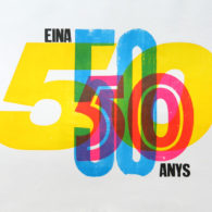 EINA 50 ANYS
